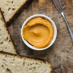 vegan chipotle cheese spread