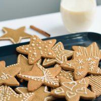 Vegan Wishing Cookies