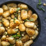 Vegan Brown Butter Gnocchi
