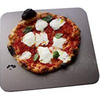"Baking Steel - The Original Ultra Conductive Pizza Stone (14""x16""x1/4"")"