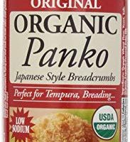 Edward & Sons, Panko, Vegan, 10.5 oz