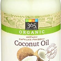 365 Everyday Value, Organic Refined Coconut Oil, 14 fl oz