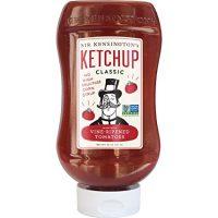 Sir Kensington's Ketchup Classic, 20 oz