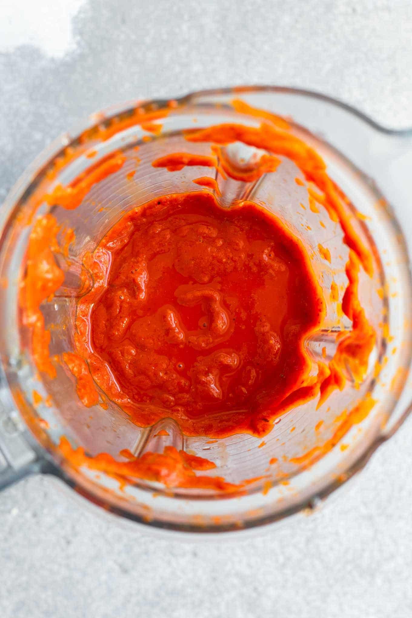 barbacoa chile sauce